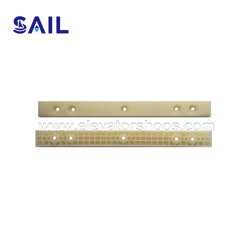 Schindler 9300AE /9500 Step Plastic Guide 50625819PA66