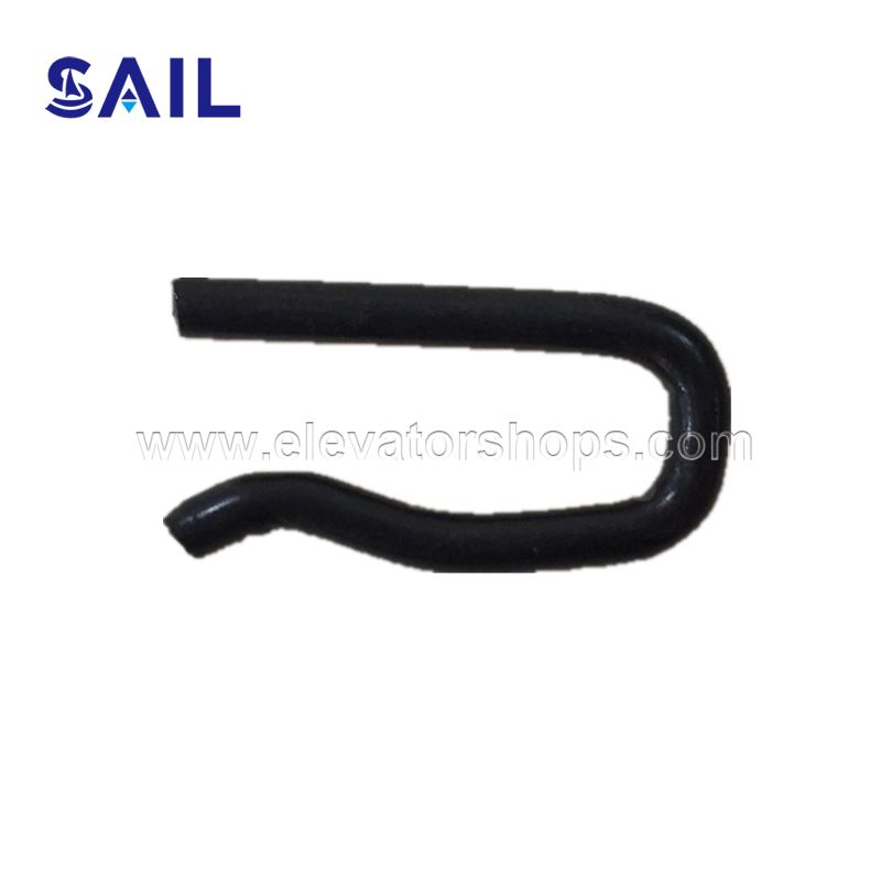 Schindler 9300/SWE Step Chain Axle R Spring Clip SMS244108
