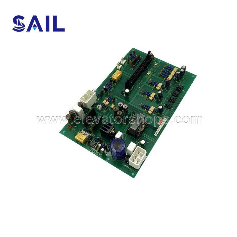 Toshiba Elevator PCB Board,CV180,2N1M3289-B BCU-NL2W UCE6-97B