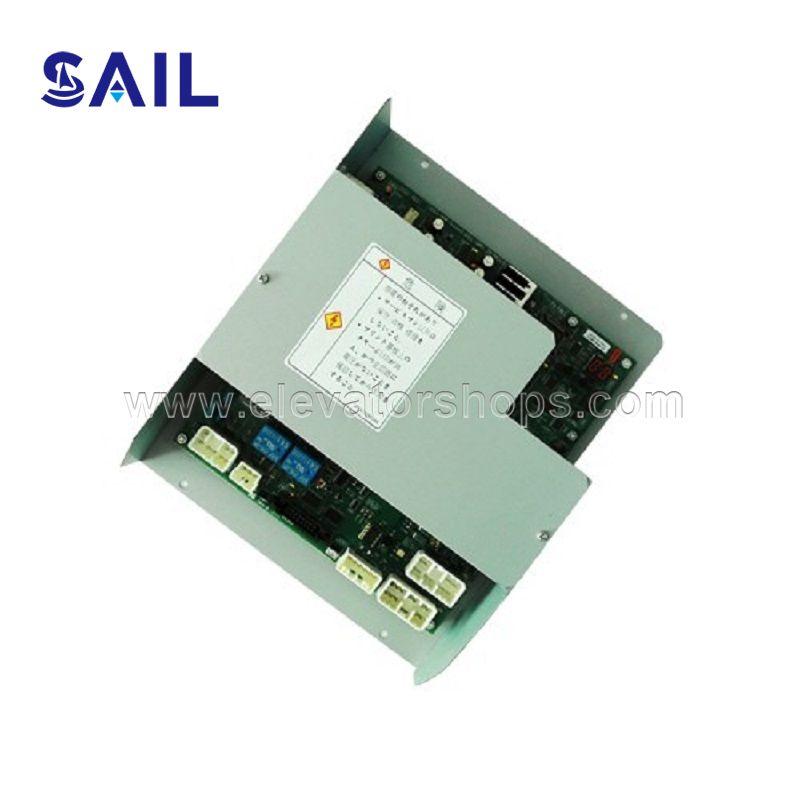 Toshiba Elevator PCB Board,DCU-160 UCE4-16M 2N1M3492-B