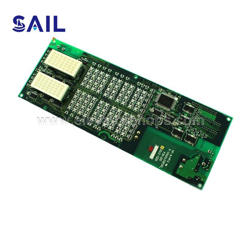 Toshiba Elevator PCB Board,CV150 COP-NLA UCE1-270C 2N1M3275P001-A UCE4-271L2
