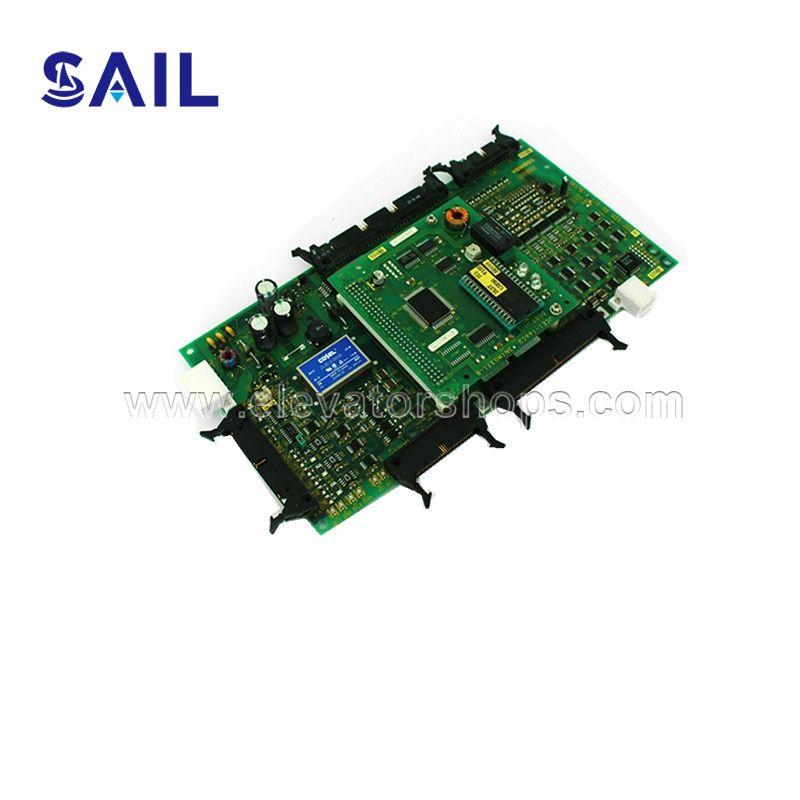 Toshiba Elevator PCB Board,CV150 2N1M3296-A I/O-150 UCE4-333L 1A