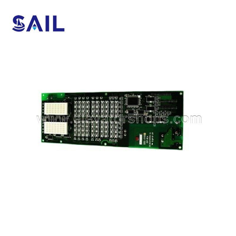 Toshiba Elevator PCB Board,CV150 COP-NLA UCE1-270C2 2N1M3275P001-A