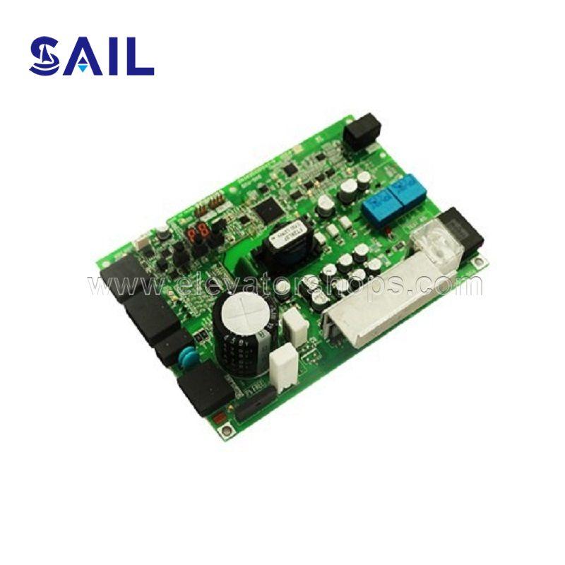 Toshiba Elevator PCB Board,UCE4-23 DCU-500 2N1M3522P041-D