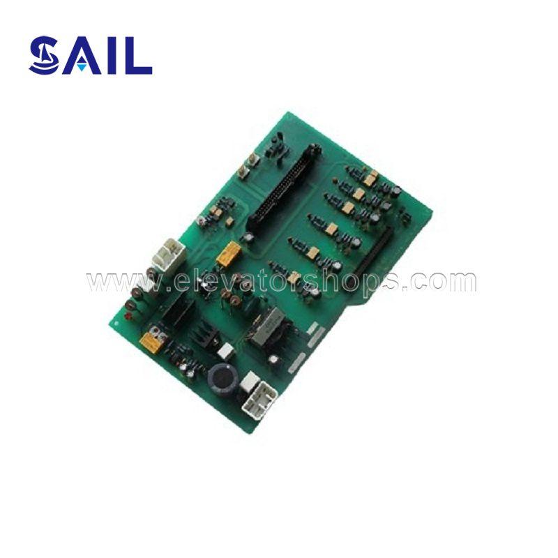 Toshiba Elevator PCB Board,BCU-NL4W UCE6-99B3 88B 2N1M3291-A