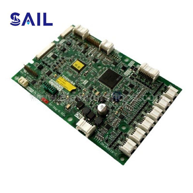 Toshiba Elevator PCB Board,COP-500W UCE1-659C2 2N1M3516-C