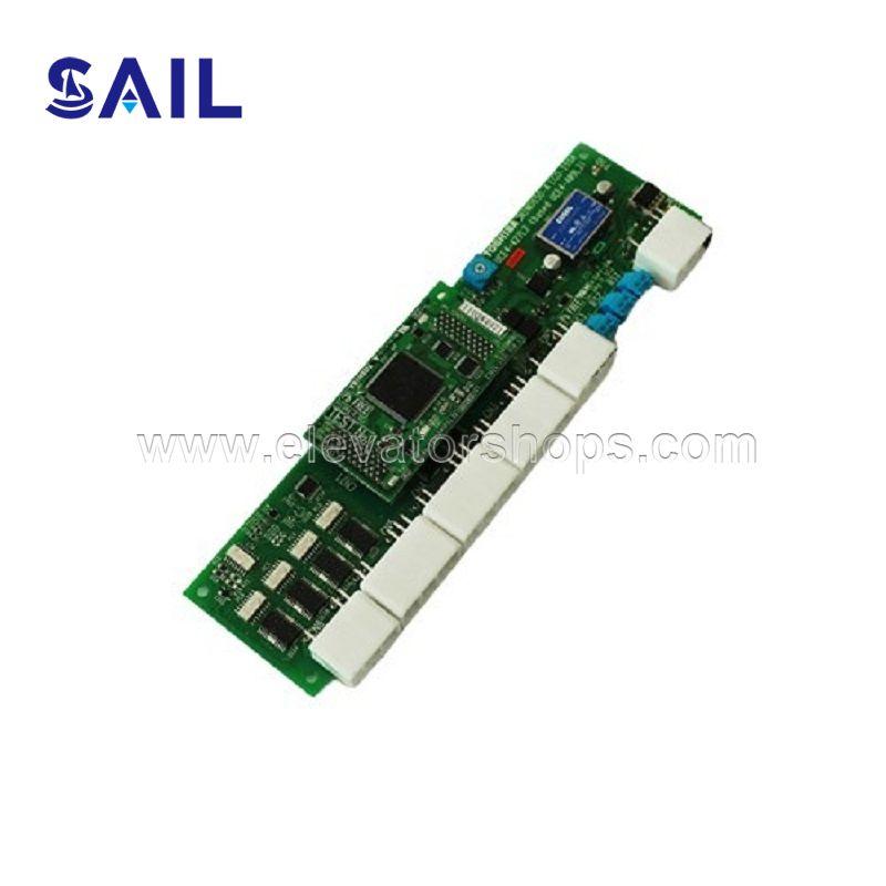 Toshiba Elevator PCB Board,3N1M0650-A UCE4-427L2 LCO-155A