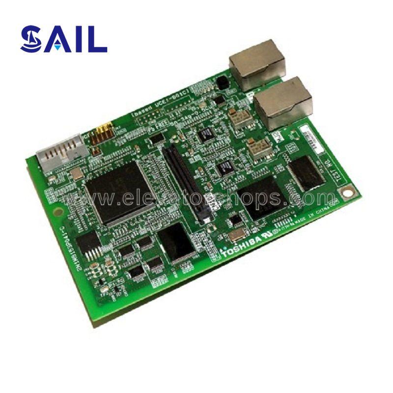 Toshiba Elevator PCB Board,PUG-500 UCE1-6730R CV620 UCE1-601C 2N1M8153P041-C