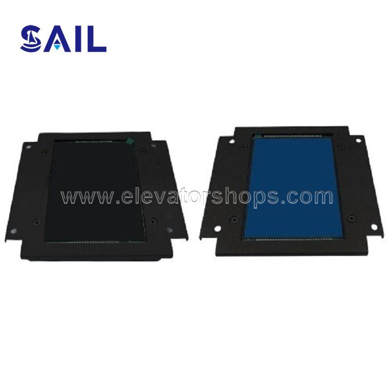 XIZI XIZI-Otis Elevator 6.4 Inch LCD Car Display Board,LMBS640/STN640