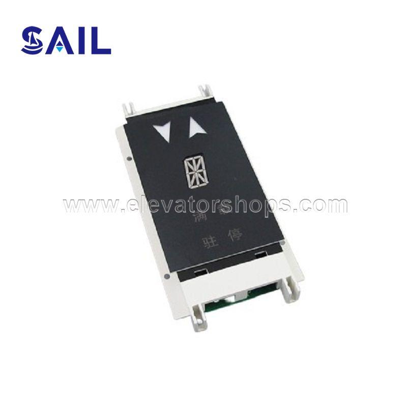 XIZI-Otis Elevator LOP Board,XAA23550B3/XAA23550B4