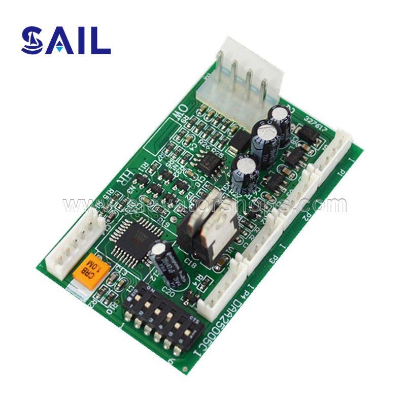 XIZI-Otis Elevator Remote Control Board RS14,DAA25005C1,DAA25005C2