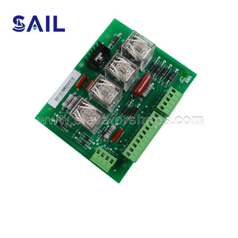 XIZI-Otis Elevator Resistor Door Drive Board,BRDS,XRDS