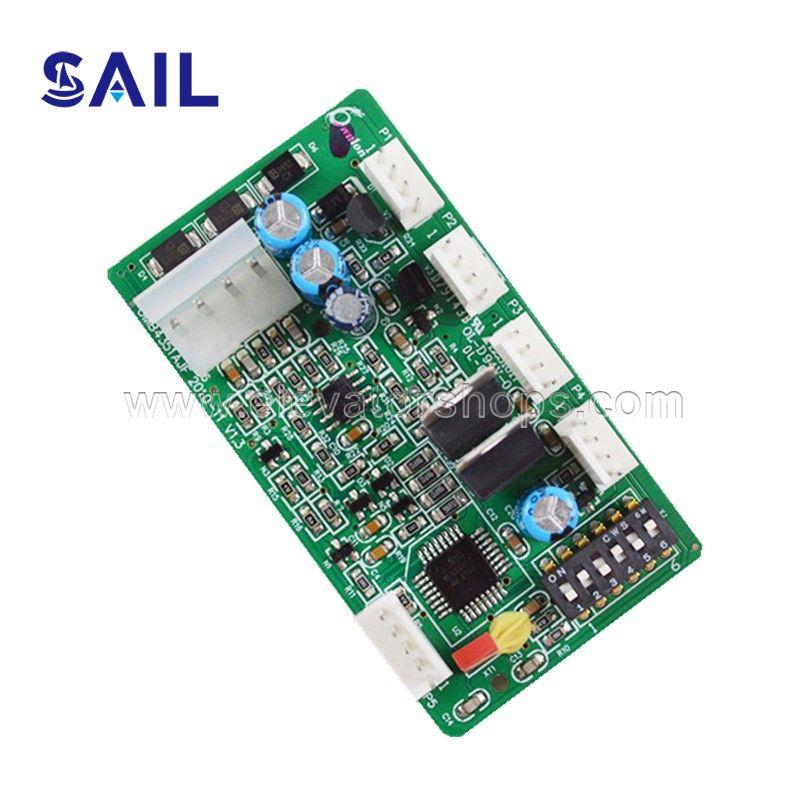 XIZI-Otis Elevator Remote Control Board,DAA25005C