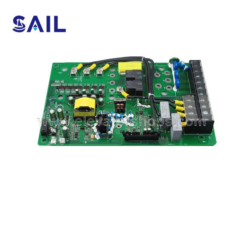 XIZI-Otis Elevator SGGRL15 Inverter Drive Board,CON8005P150-4
