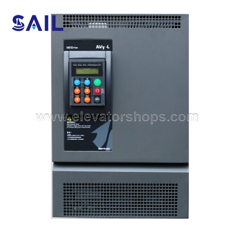 XIZI-XIZI-Otis Elevator SIEI Drive Inverter XAA622R29