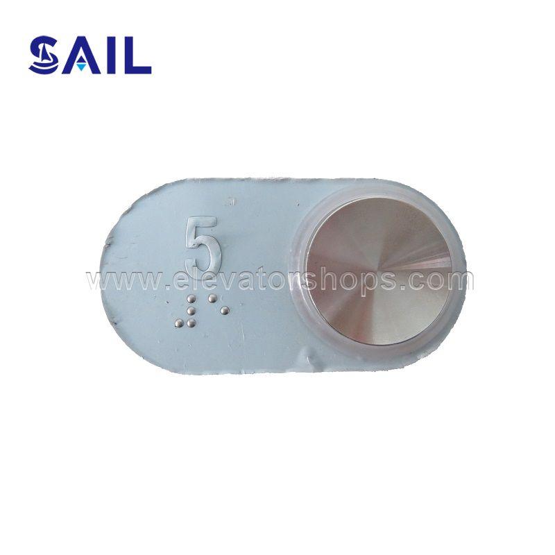 STEP Push Button PBC12