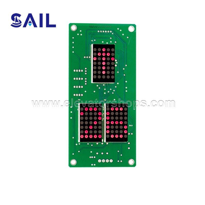 STEP Display Board SM-04-VRK