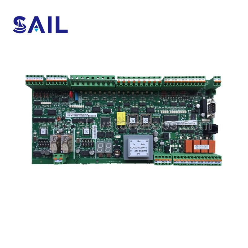 Kone Escalator EMB 501-B Main Board KM51070342G03