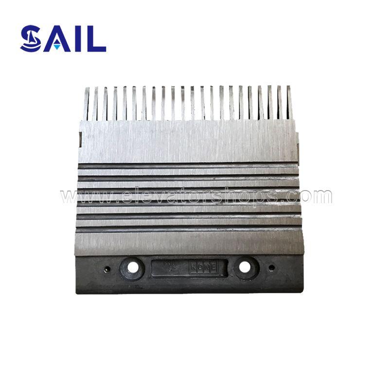 Kone Escalator Complete-Aliminum R3C Comb Plate KM5002052H01
