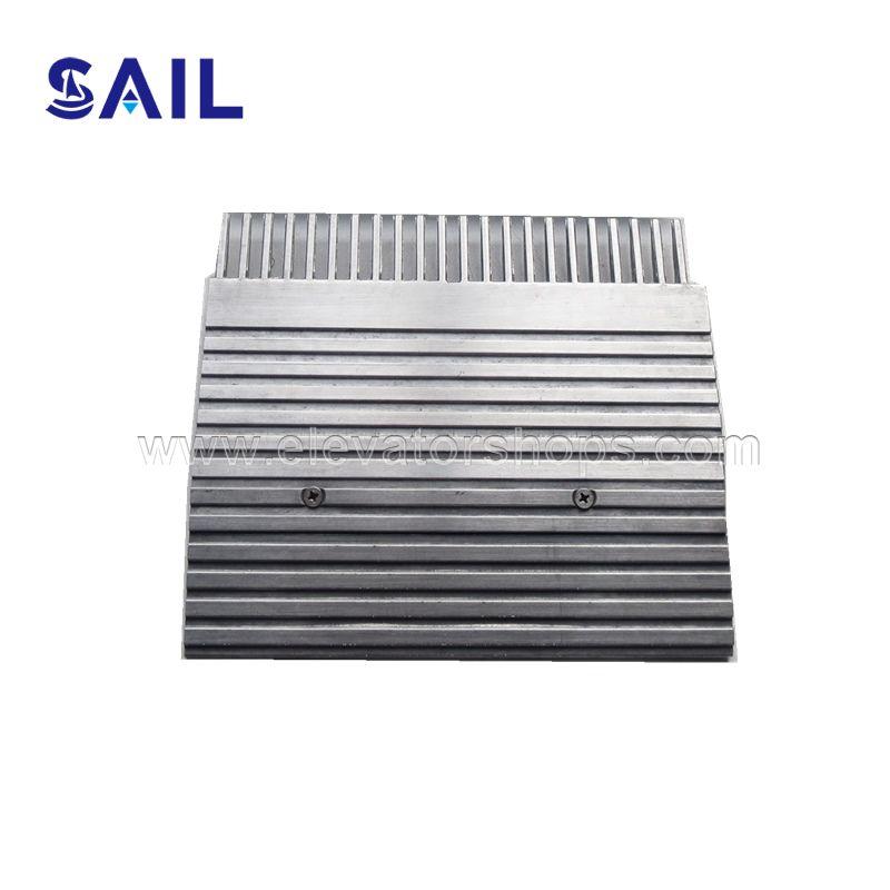 Kone Escalator Complete-Aliminum OK Comb Plate DEE1718890