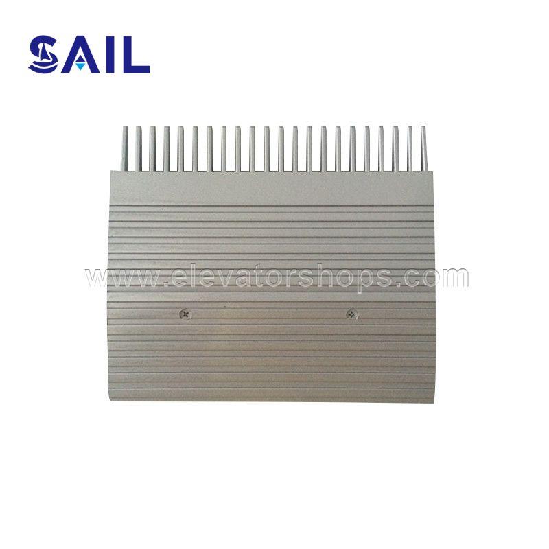 Kone Escalator Complete-Aliminum OK Comb Plate DEE1718891