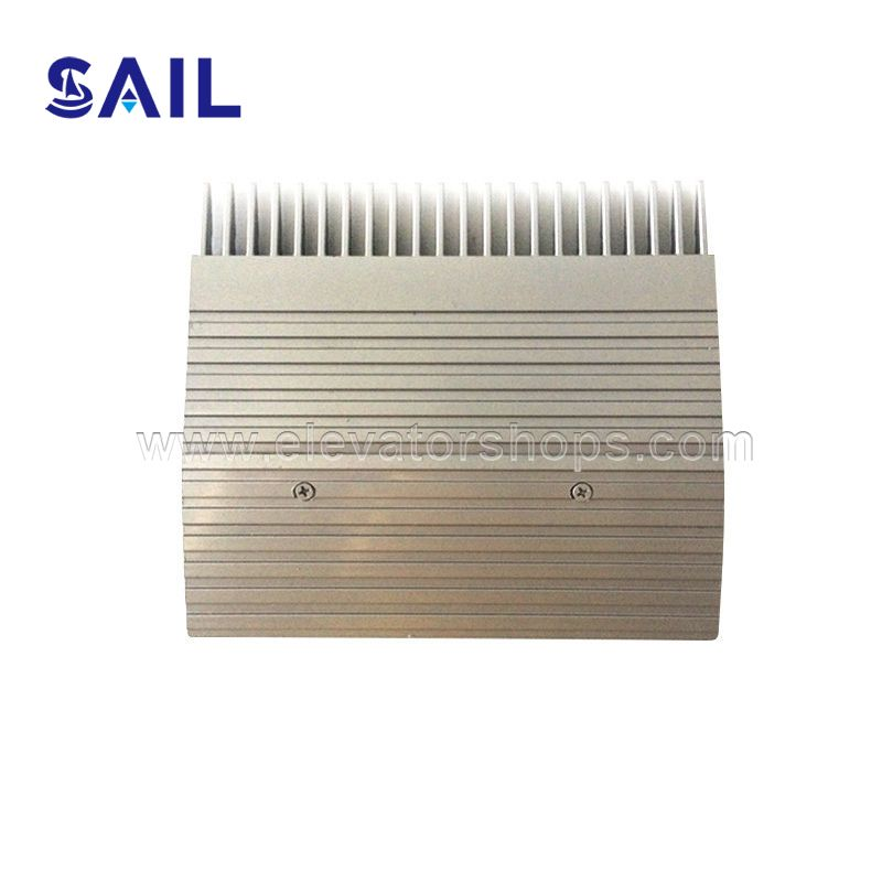 Kone Escalator Complete-Aliminum OK Comb Plate DEE1718892