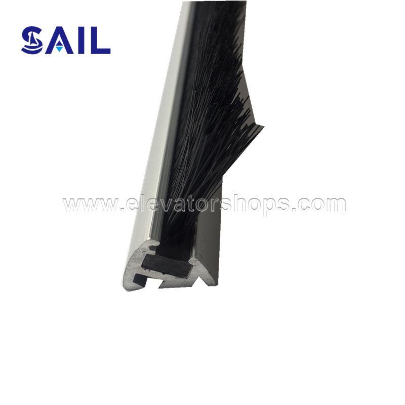Kone Escalator Aluminum Single Row Brushes DEE2739693