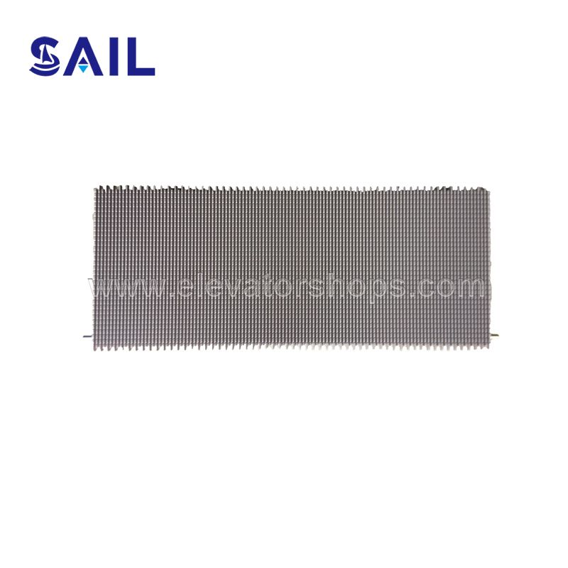Thyssen Escalator Complete-Aluminum 1000mm Pallet 30553100