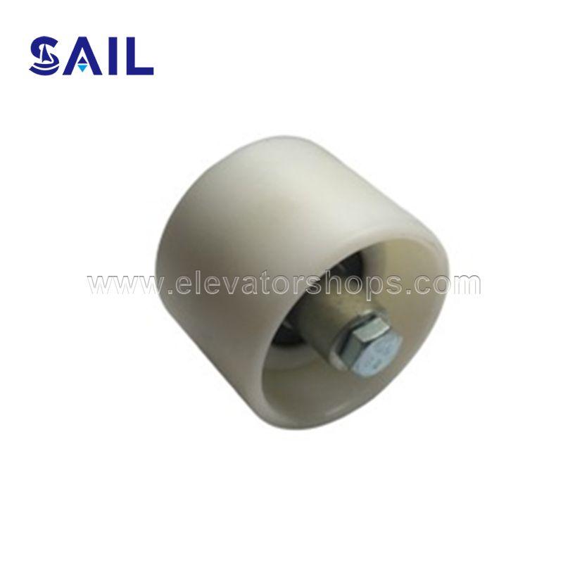 Thyssen Escalator Handrail Tension Roller 80*60*6204