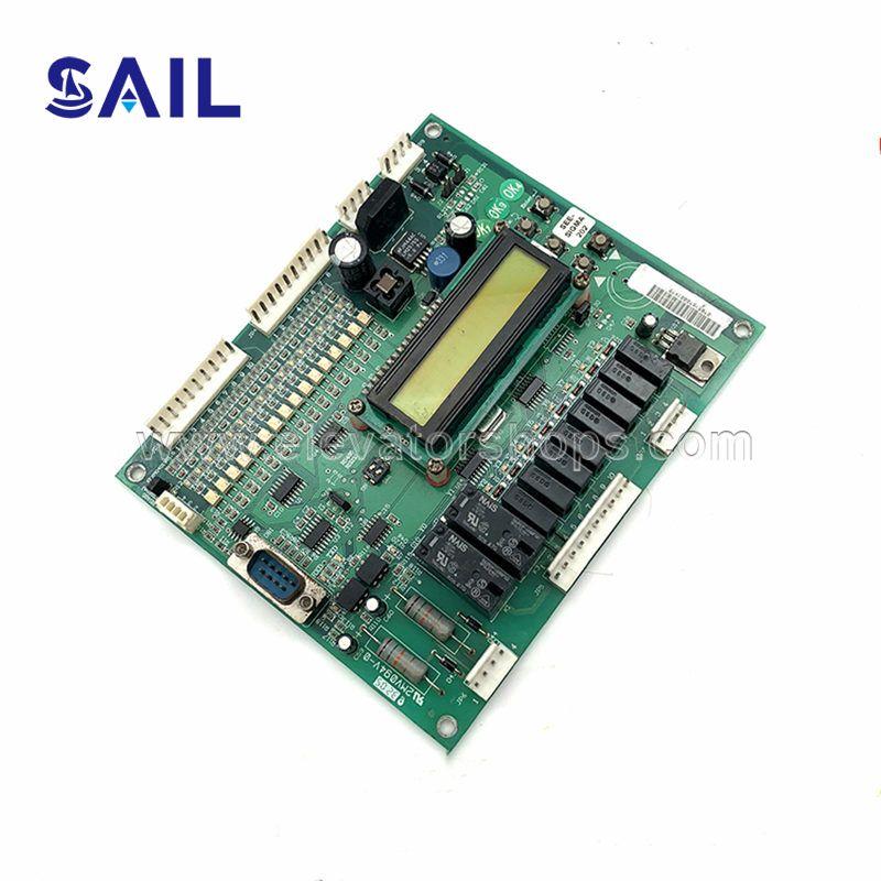 Sigma SEE Escalator Main Board 2MV094V-0