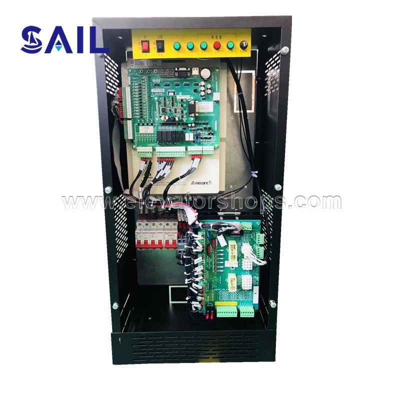Electrical Package Monarch Nice3000 new Intergrated Controller Nice-L-C Series