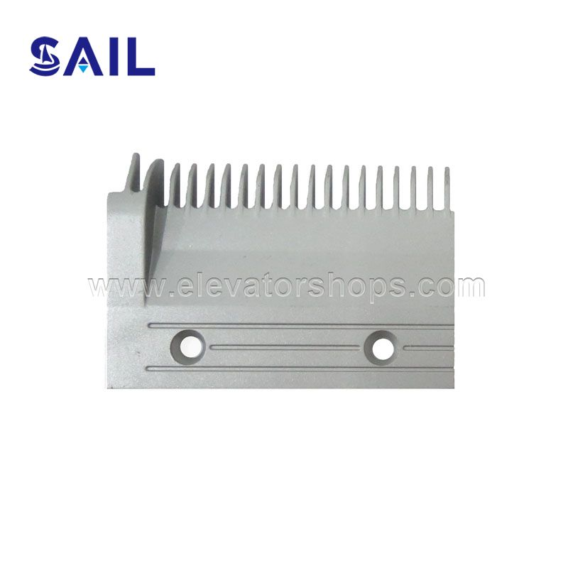 Hitachi Escalator Complate Aluminum Comb 22501787A