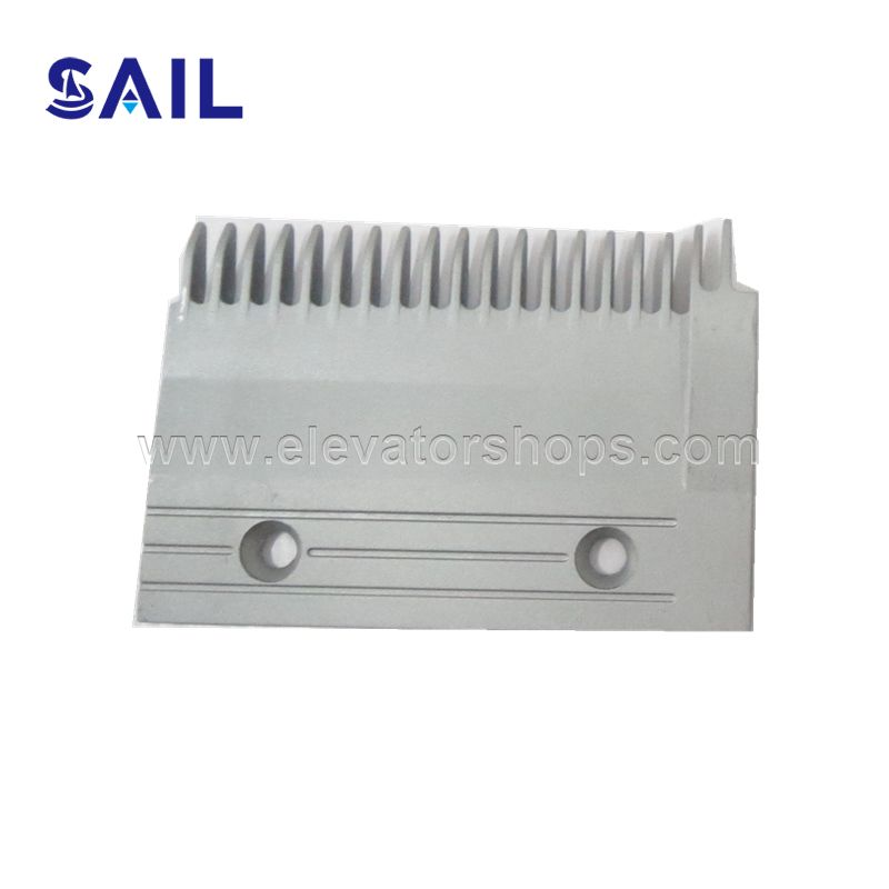 Hitachi Escalator Complate Aluminum Comb 22501788A