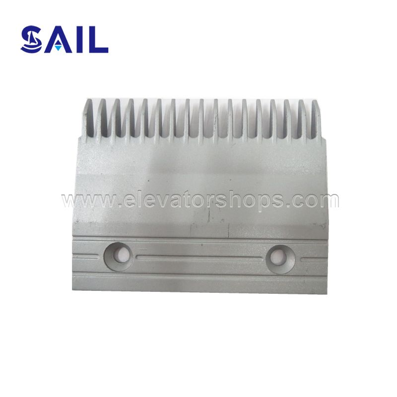 Hitachi Escalator Complate Aluminum Comb 22501789A