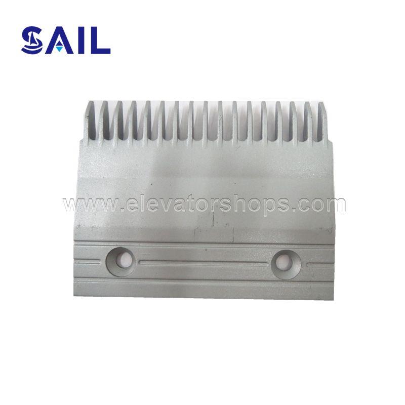 Hitachi Escalator Complate Aluminum Comb 22501789A