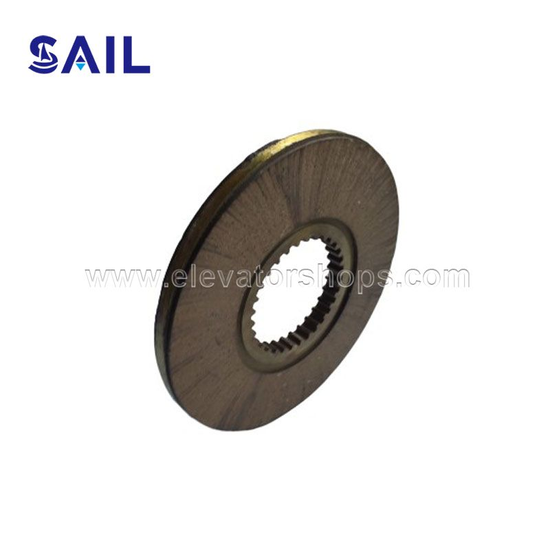 Mitsubishi Escalator Brake Disc