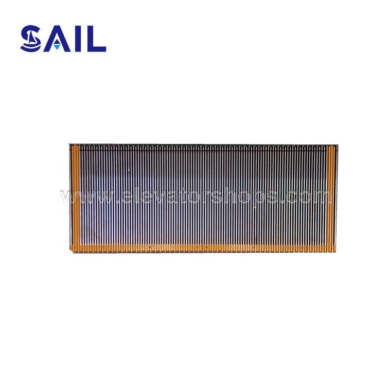 Mitsubishi Escalator J Step Complete-Aluminum 1000mm J619003A201