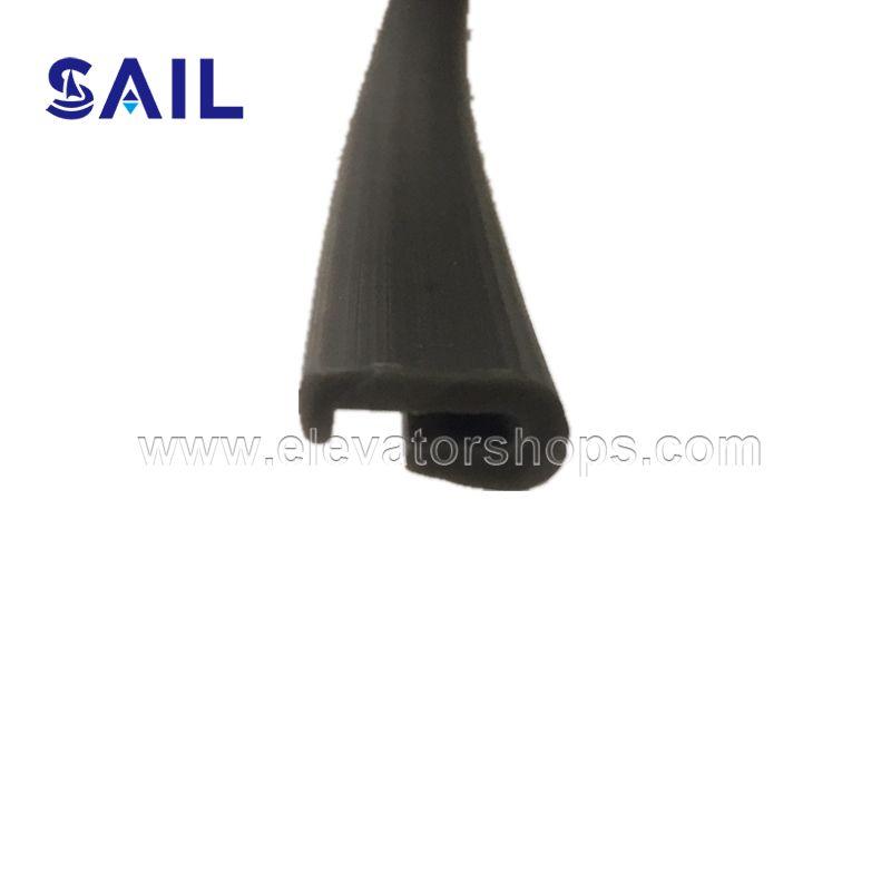 Mitsubishi Escalator Handrail Plastic Guide