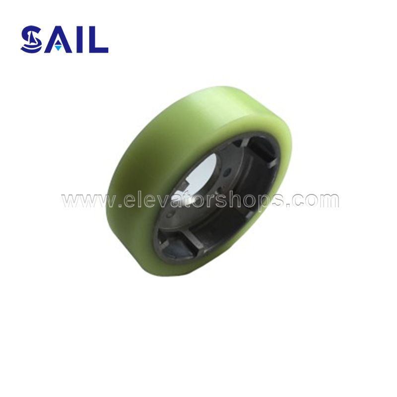Mitsubishi Escalator Driving Wheel 132*35*44