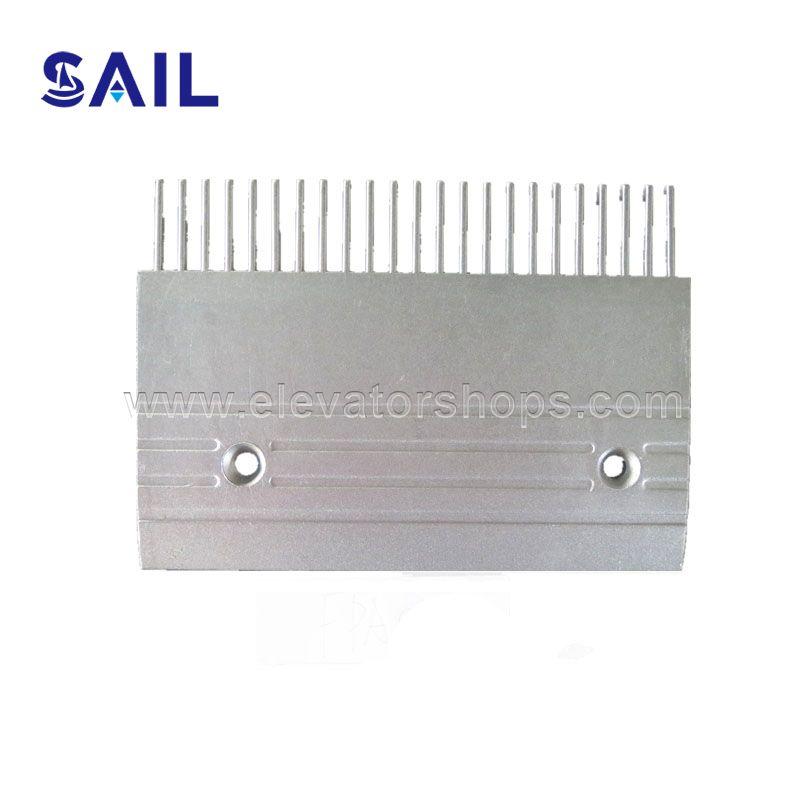Fujitec Escalator Complete Aluminum Comb Plate FPA0105