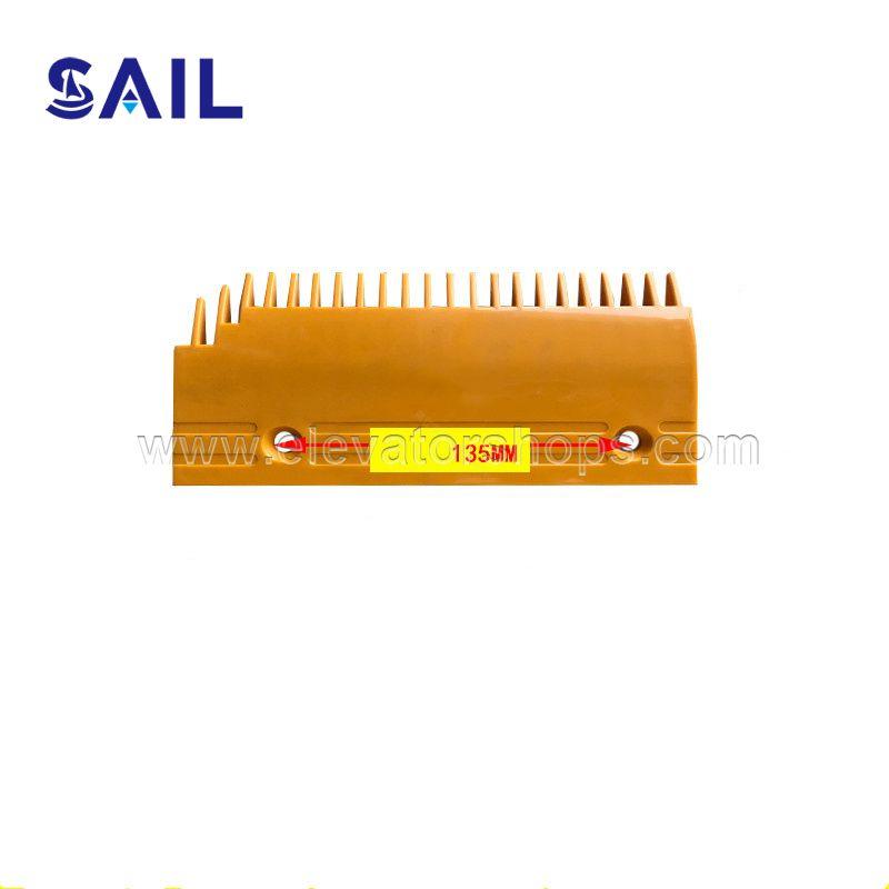 Fujitec Escalator Complete Aluminum Comb Plate 0129CA Series 0129CAE001