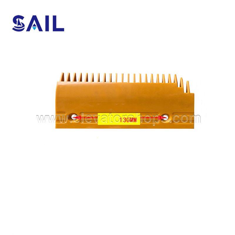 Fujitec Escalator Complete Aluminum Comb Plate 0129CAF001