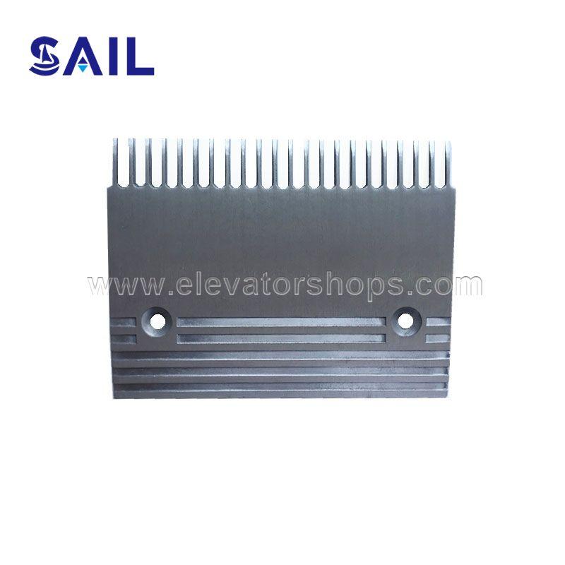 Toshiba Aluminum Comb plate 5P1P5229
