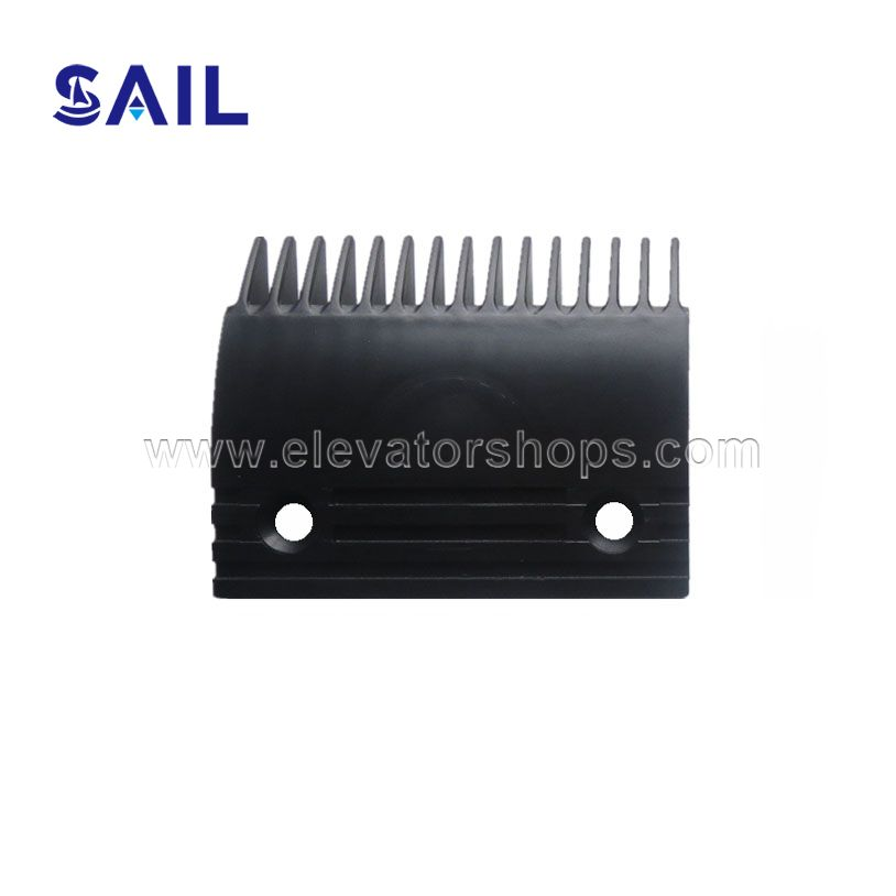 Toshiba Escalator Black Plastic Comb A005010N