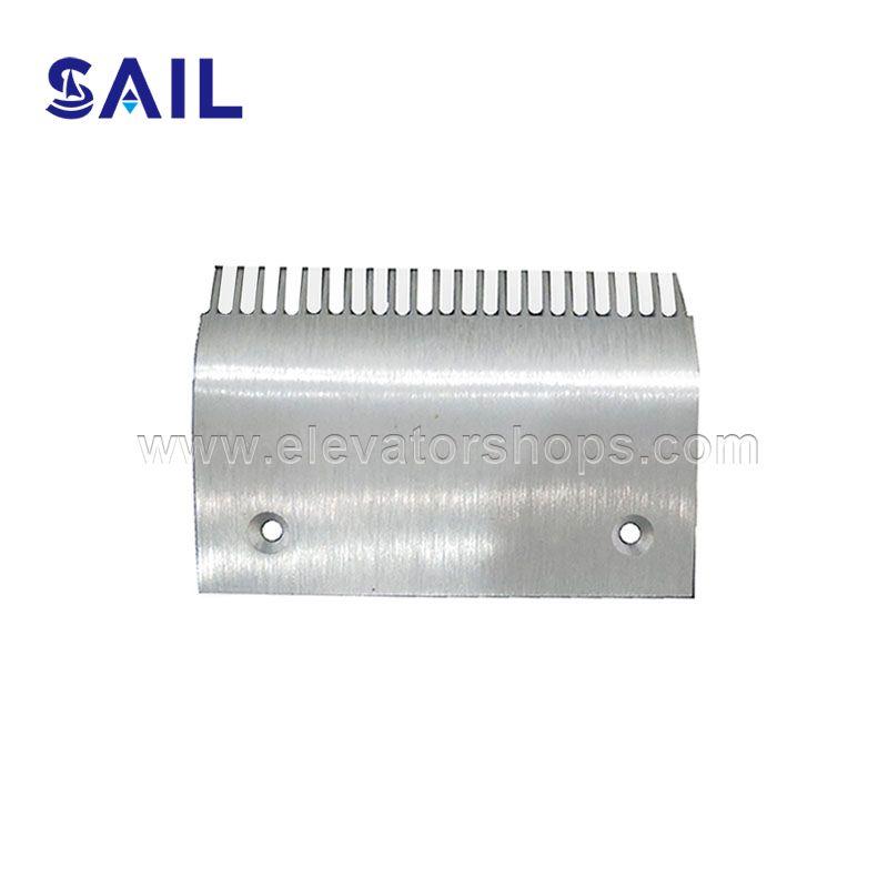 XIZI-Otis Aluminum Comb Plate HA453S1
