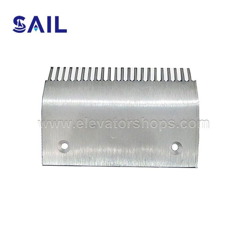 XIZI-Otis Aluminum Comb Plate HA453S3