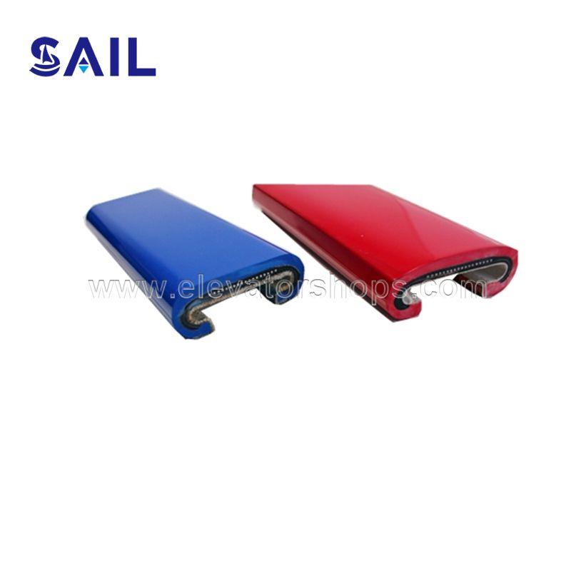 Hitachi Escalator Parts Handrail Original EHC Semperit