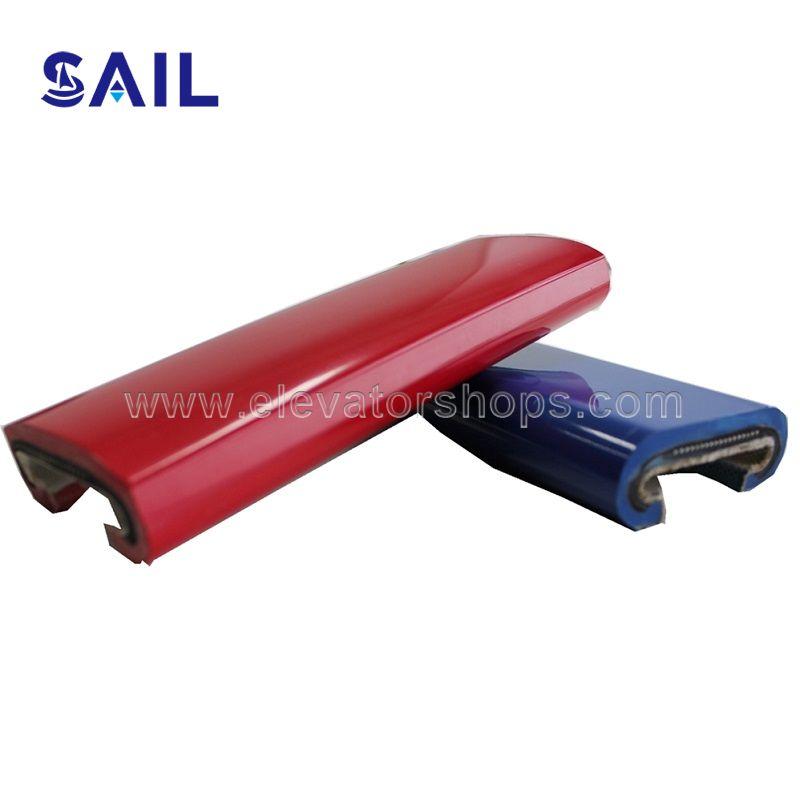 Fujitec Escalator Parts Handrail EHC Semperit
