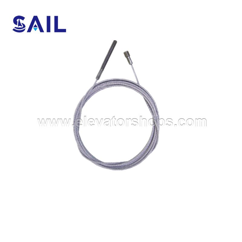 Wittur Selcom Door Motor Steel Rope