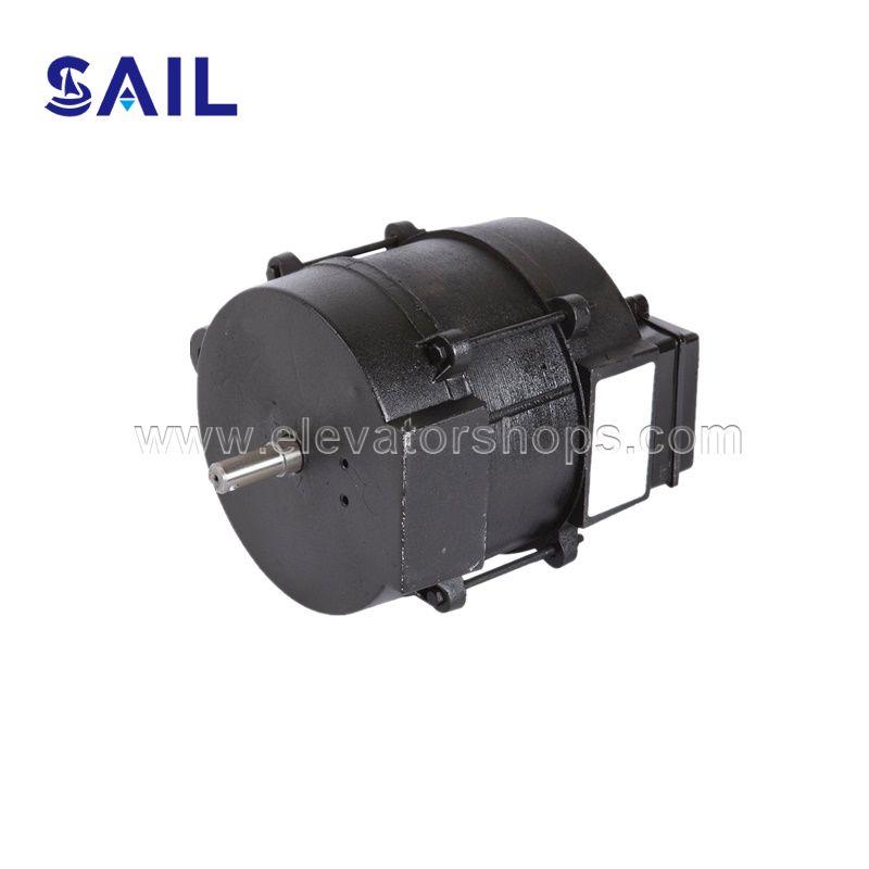 Wittur Selcom AC Door Motor